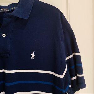 Polo Ralph Lauren Polo Shirt: Size: XL
